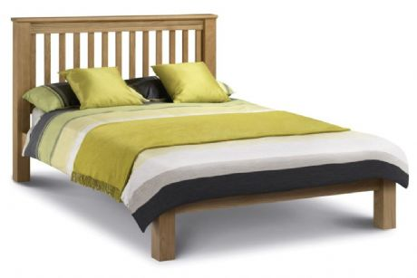 Amsterdam Low Foot End Bed Super King Size 180cm Sale Now On Your Price Furniture
